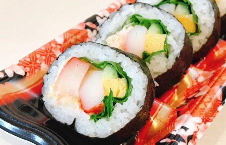 妊婦さんにおすすめのお寿司