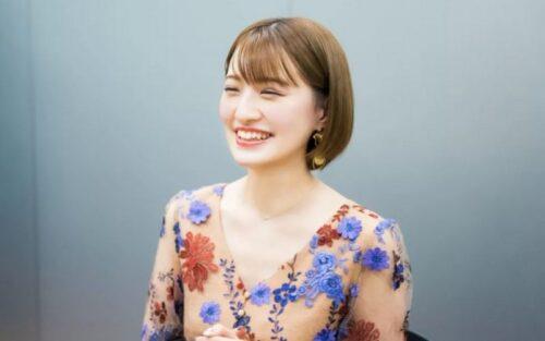 中田花奈の目元2021-2