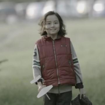 板垣李光人の子役時代1