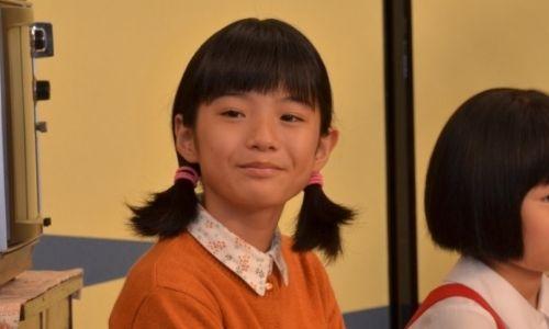 ちびまる子出演時の蒔田彩珠2