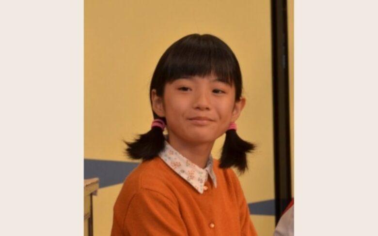 蒔田彩珠はちびまる子のお姉ちゃん役