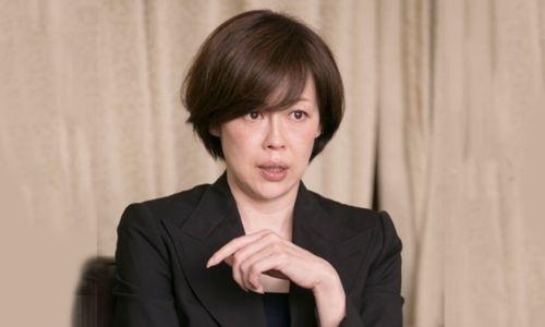 2016年の中田久美