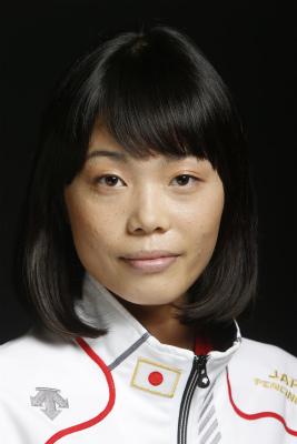 山田優(フェンシング)のお嫁さん