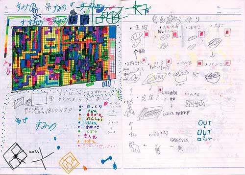 角野隼斗さんのノート