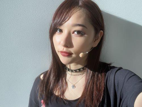2021年7月の桜井日奈子