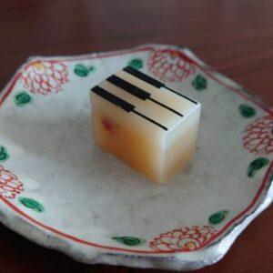 ジャズ羊羹ジンジャー2