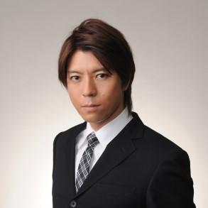 内山理名の歴代彼氏ー上川隆也