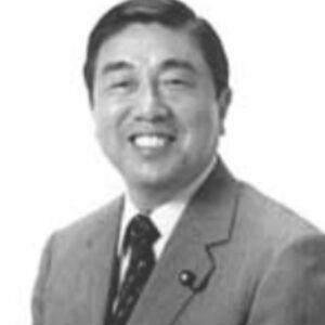 岸田文雄の父親