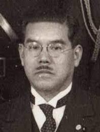 岸田文雄の祖父