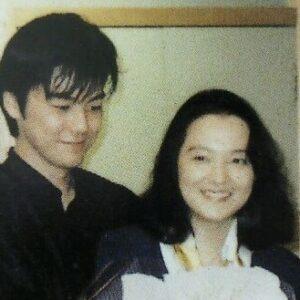 尾崎豊は22歳で結婚