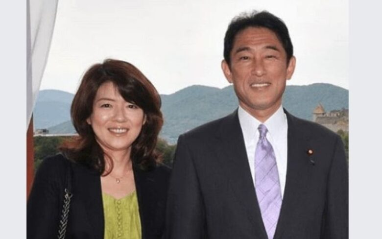 岸田文雄総理と裕子夫人は別居30年