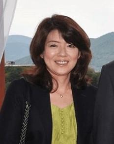 岸田文雄総理の夫人裕子さん