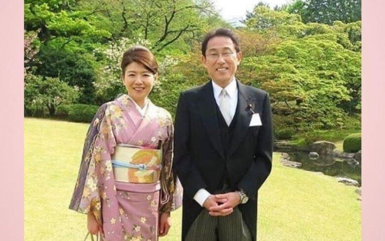 岸田文雄総理の嫁裕子夫人は別居してても仲がいい