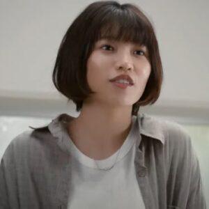 逆さジョイCM出演女優は坂口瑛美さん